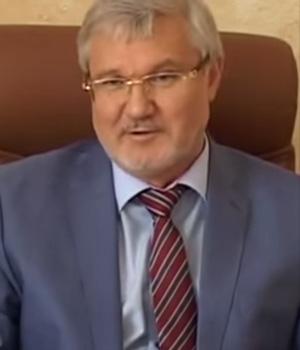Геннадий Васильевич Мешков